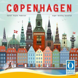 Copenhagen (2019)