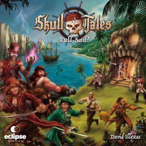 Skull Tales Full Sail (2019)