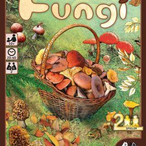 Fungi (2014)