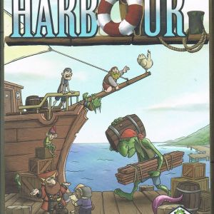 Harbour (2015)
