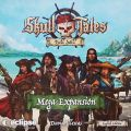 Skull Tales Full Sail Mega-Expansion (2019)