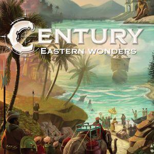 Century Eastern Wonders (2018)