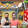 Luxor - LIVE Playthrough