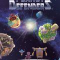 Planet Defenders (2016)