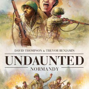 Undaunted Normandy (2019)