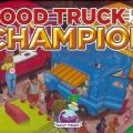 Food Truck Champion (2017)