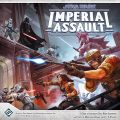 Star Wars Imperial Assault (2014)