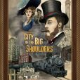 City of the Big Shoulders (2019)