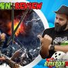 Barbarians The Invasion - 5 Minute Review