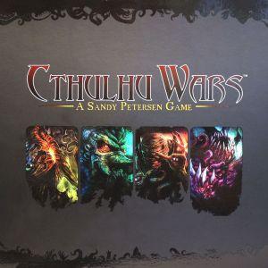 Cthulhu Wars (2015)