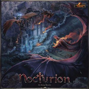 Nocturion (2019)