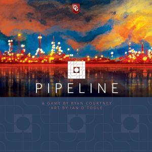 Pipeline (2019)