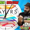 Layers - 5 Minute Review
