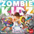 Zombie Kidz Evolution (2018)