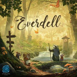 Everdell (2018)