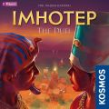 Imhotep The Duel (2018)