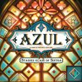Azul Stained Glass of Sintra (2018)