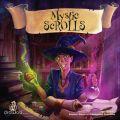 Mystic ScROLLS (2017)