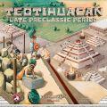 Teotihuacan Late Preclassic Period (2019)