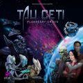 Tau Ceti Planetary Crisis (2017)
