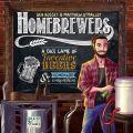 Homebrewers (2019)