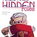 Magic Maze Hidden Roles (2018)