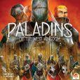 Paladins of the West Kingdom (2019)