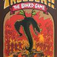 Trogdor The Board Game (2019)