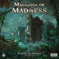 Mansions of Madness 2nd Ed. Path of the Serpent (2019)