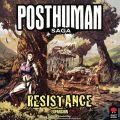 Posthuman Saga Resistance Expansion (2019)
