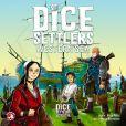 Dice Settlers Western Sea (2019)