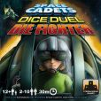 Space Cadets Dice Duel Die Fighter (2014)