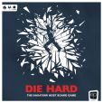 Die Hard The Nakatomi Heist Board Game (2019)