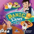 Panic Diner (2019)