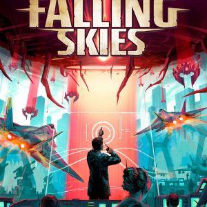 Under Falling Skies (2020)