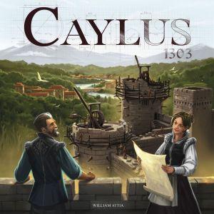Caylus 1303 (2019)