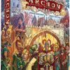 Archon: Glory & Machination (2013)