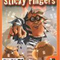 Sticky Fingers (2009)