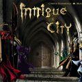 Intrigue City (2013)