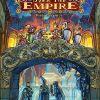 Shadows over the Empire (2013)