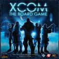 XCOM The Board Game (2015)