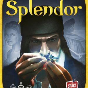 Splendor (2014)