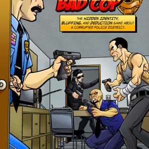 Good Cop Bad Cop (2014)