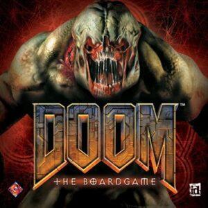 Doom-The-Boardgame