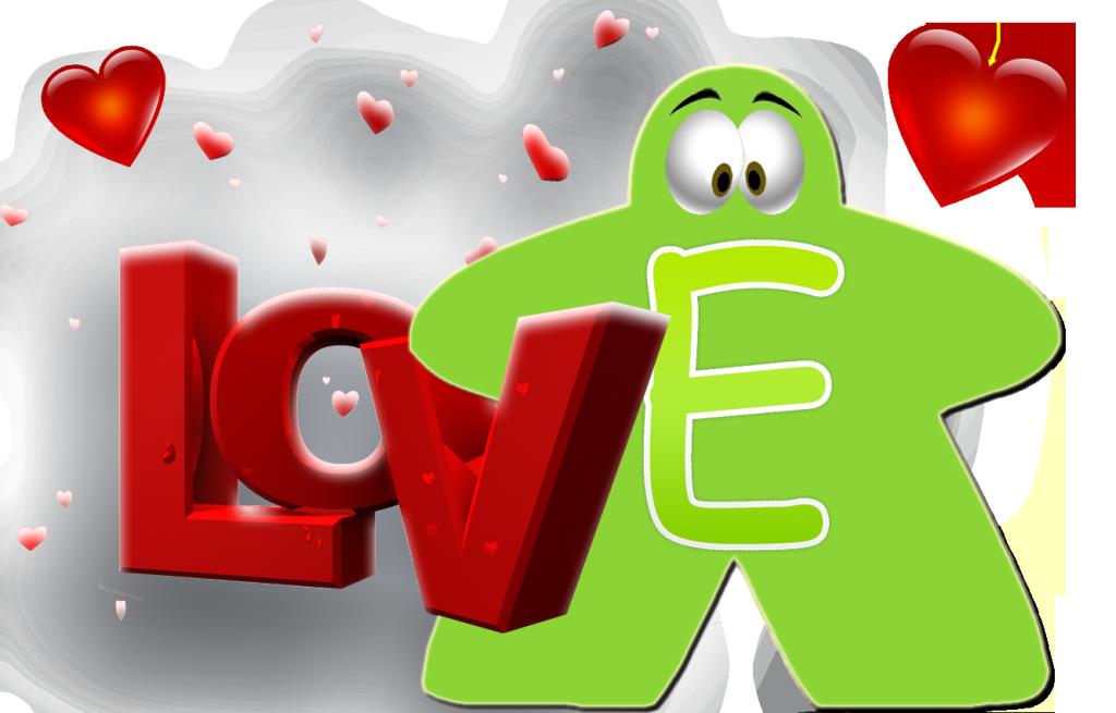 Epitrapaizoume-Love