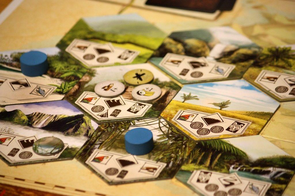 Robinson Crusoe Adventures on the Cursed Island_10