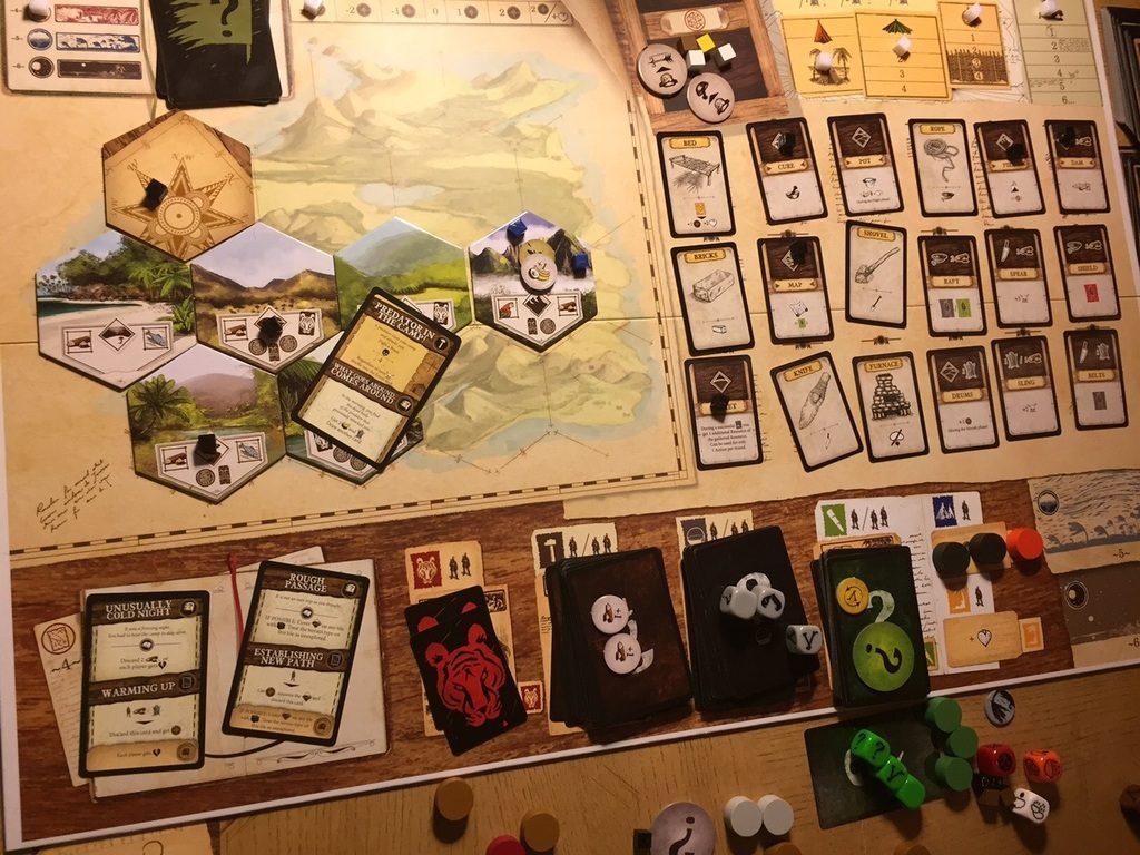 Robinson Crusoe Adventures on the Cursed Island_15