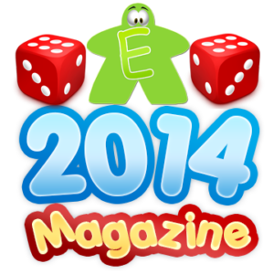2014 Magazine