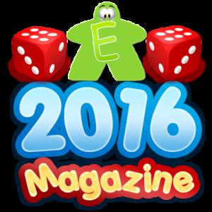 2016 Magazine