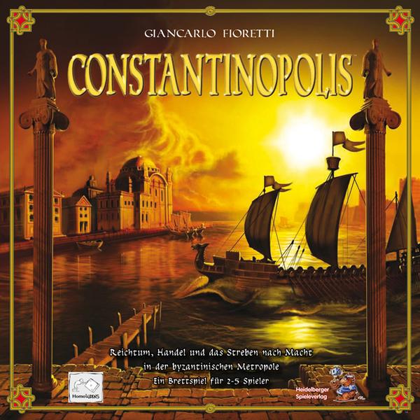 Constantinopolis